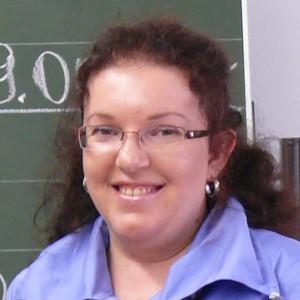 Svelomira Scheler-Dimitrova
